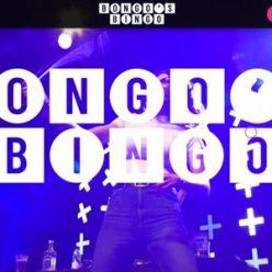 Bingo rave dari Bongo
