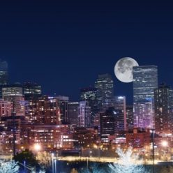 Colorado revenue August 2021