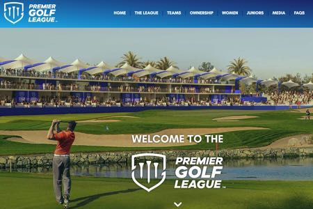 Liga Golf Premier
