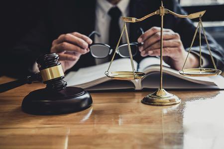 Courtroom ruling